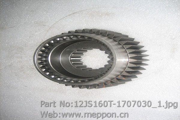 12JS160T-1707030