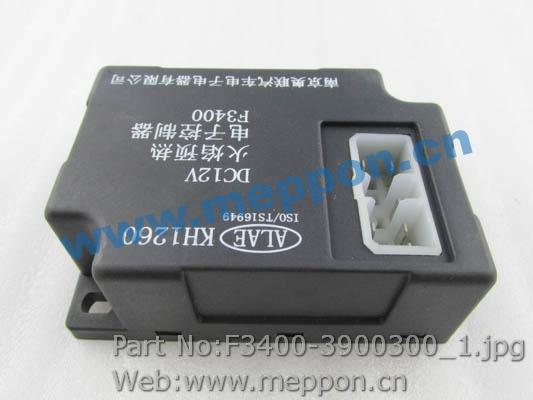 F3400-3900300