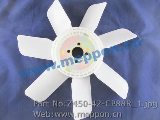 Z450-42-CP88R